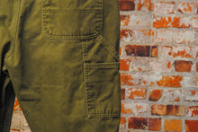 Load image into Gallery viewer, khaki-carhartt-broek-zoom-zakken
