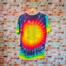 Load image into Gallery viewer, futuristic-90s-tie-dye-tshirt-multicolored
