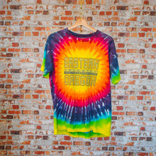 Load image into Gallery viewer, futuristic-90s-tie-dye-tshirt