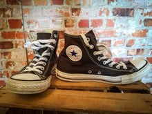 Load image into Gallery viewer, High Rise Chuck Taylors