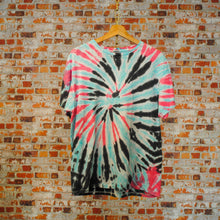 Load image into Gallery viewer, bubblegum-tie-dye-vintage-tshirt
