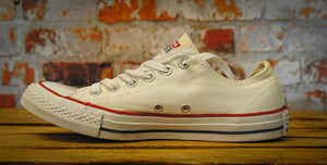 Light Beige All Stars (Size 40)