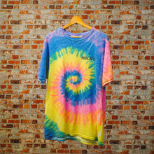 Load image into Gallery viewer, huck's-tie-die-tshirt-in-multikleuren