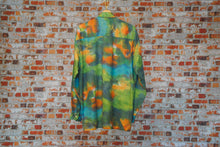 Load image into Gallery viewer, multicolored-fresh-vintage-shirt-90s-back