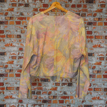 Load image into Gallery viewer, fresh-vintage-pastel-blazer-achterkant