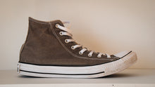 Load image into Gallery viewer, Dark Grey All Stars (46 - 47 EU Size)
