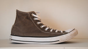 Dark Grey All Stars (46 - 47 EU Size)