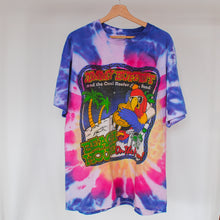 Load image into Gallery viewer, jimmy-buffet-tie-dye-tshirt