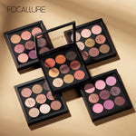 eyeshadow palette 9 colors