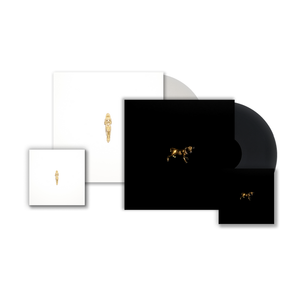 The Light + The Dark - Vinyl Bundle