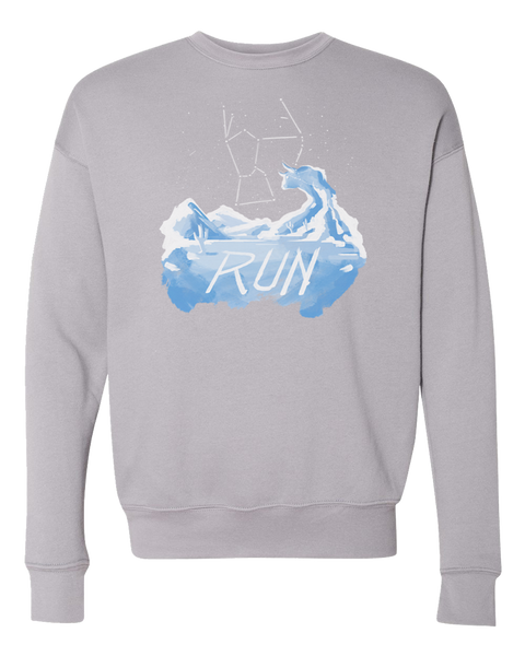 Run Sweatshirt