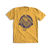 Stronger Than a Lion Tee