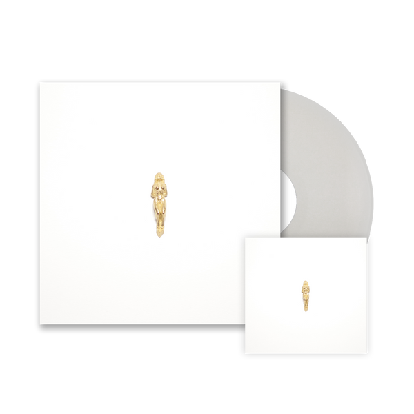 The Light - Vinyl + Digital Album Download