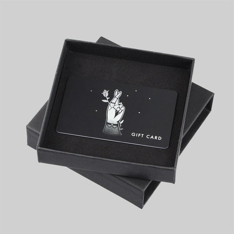 b4a426909 Gift Card Regalrose Gift Card Jewellery gift card