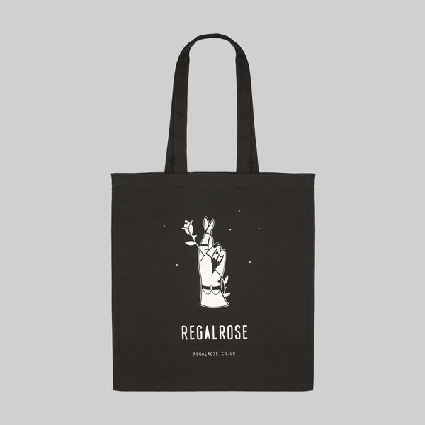 The Regalrose Tote Bag