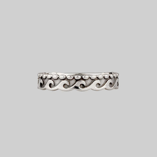 DUNE. Little Waves Ring