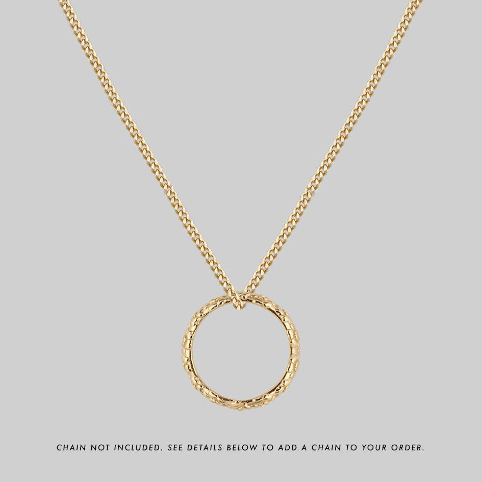 long gold necklace chain, flower poem ring
