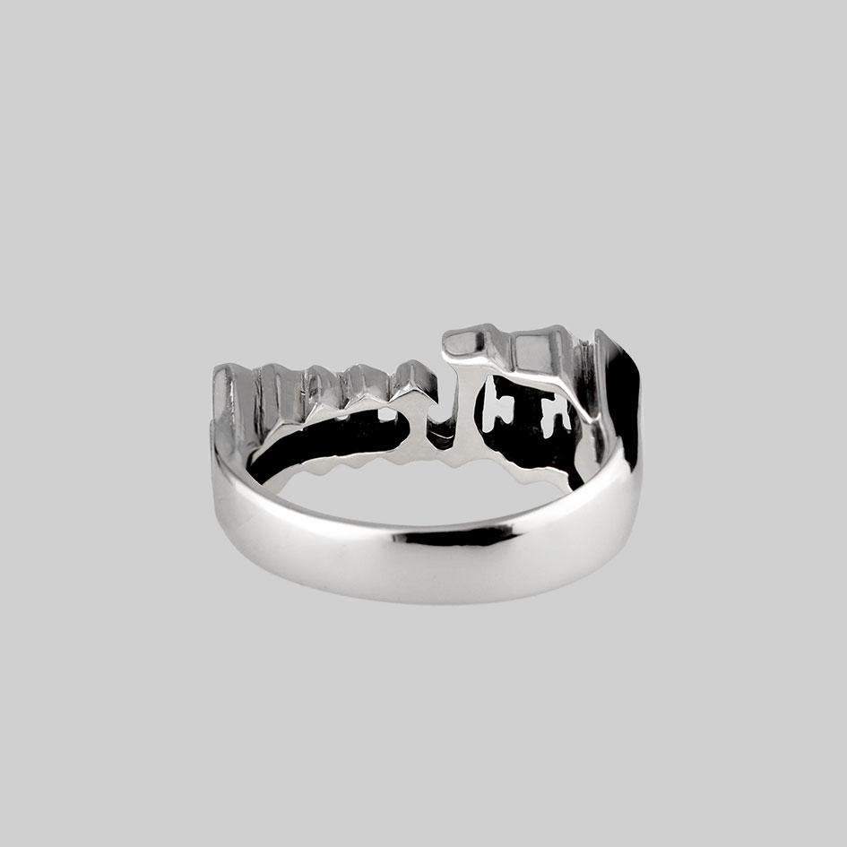 large family ring, mother ring