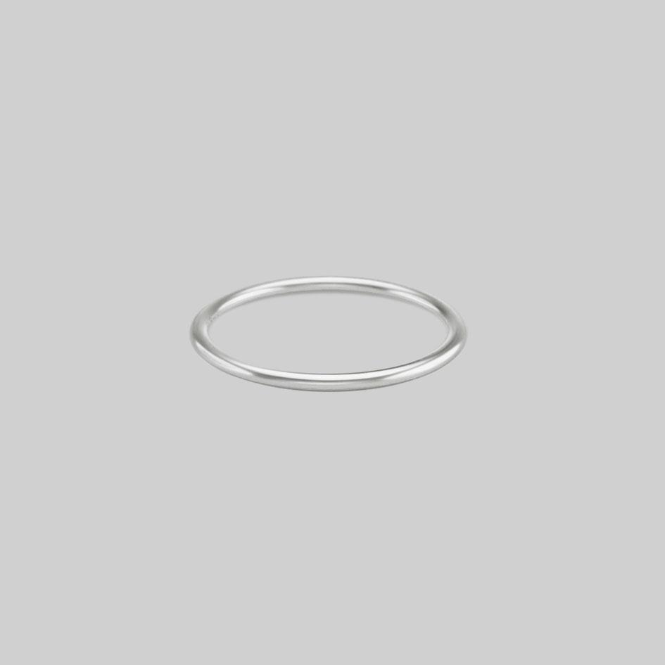 SABIHA. Sterling Silver Knuckle Ring