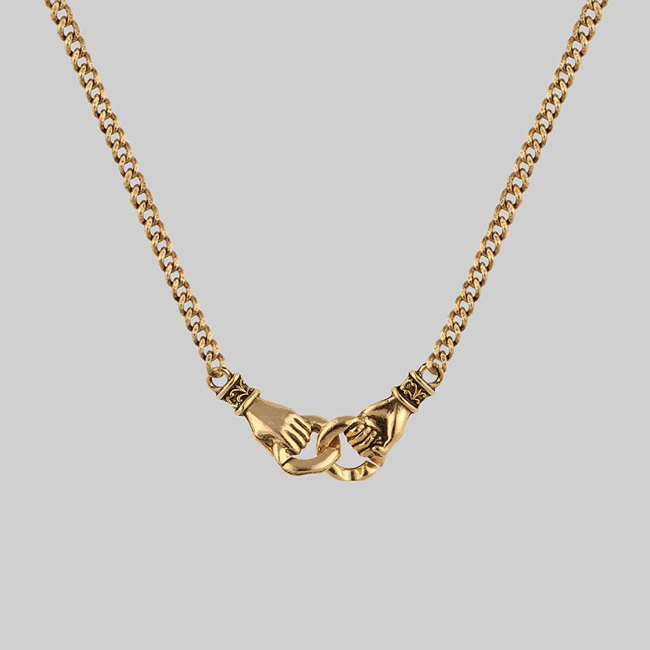 two-hand-necklace-gold