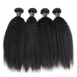 Straight Hair Weave Bundles Indian Hair