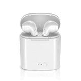 AUDIFONOS BLUETOOTH TIPO AIRPODS i7 Mini