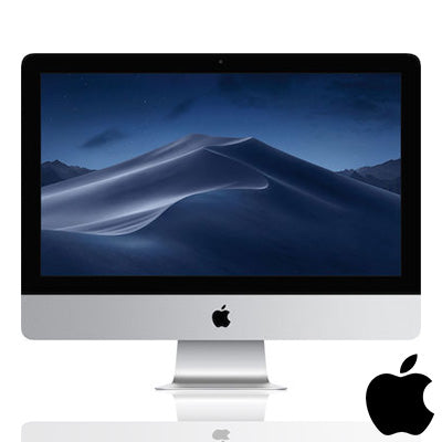 "Apple iMac i3-8100/21.5""/8GB/1TB/4K Retina (MRT32SO/A)"