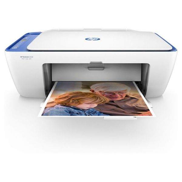 IMPRESSORA HP DESKJET 2630 All - In - One Printer