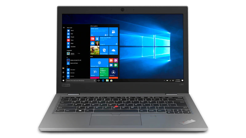 Lenovo Laptop ThinkPad L390 i5-8265/13/8/256G/W10P (20NR0013PG)