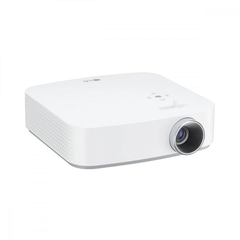 LG Viedeoprojector LED  DLP Full HD 600 Lumens HDMI (LGPF50KS)