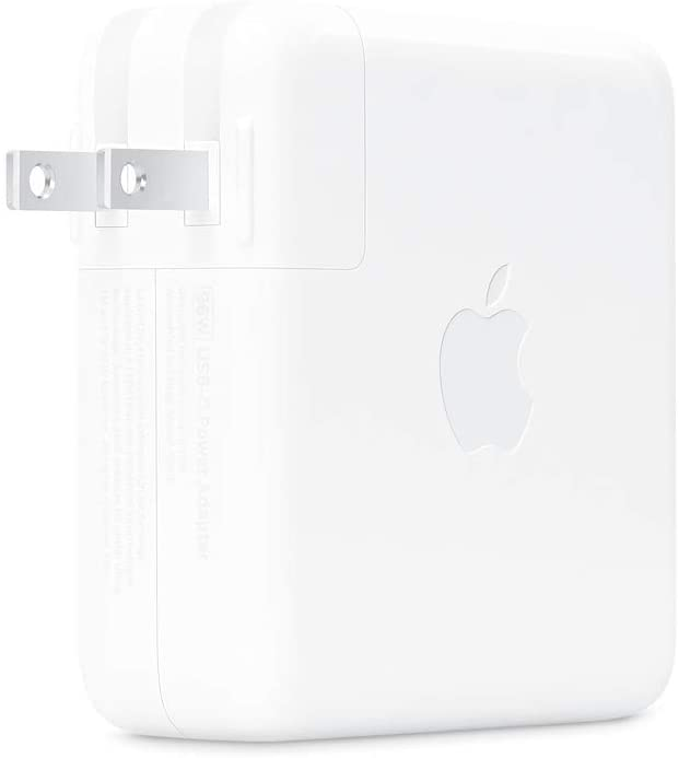 Apple 96W USB-C Power Adapter (MX0J2ZM/A)