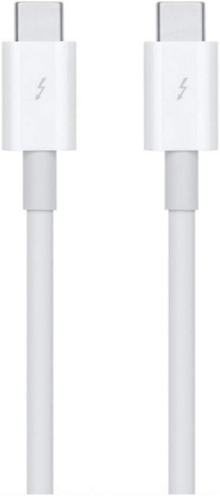 Apple USB-C Thunderbolt 3 (MQ4H2ZM/A)