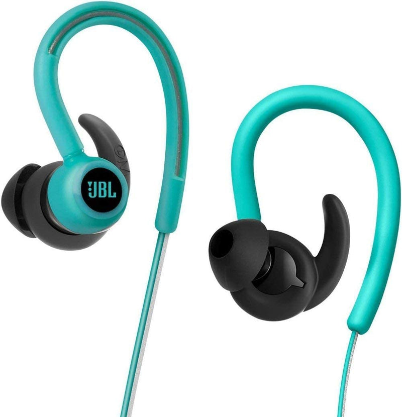 JBL Reflect Contour Bluetooth Sport Earphones -RED (OH4457)
