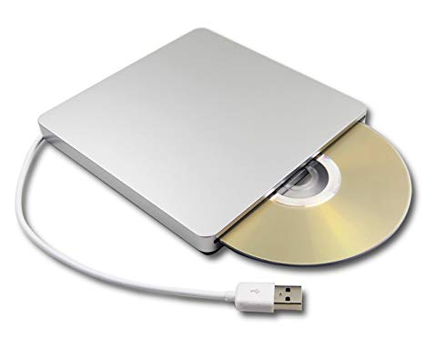 APPLE USB SUPER DRIVE- DVD