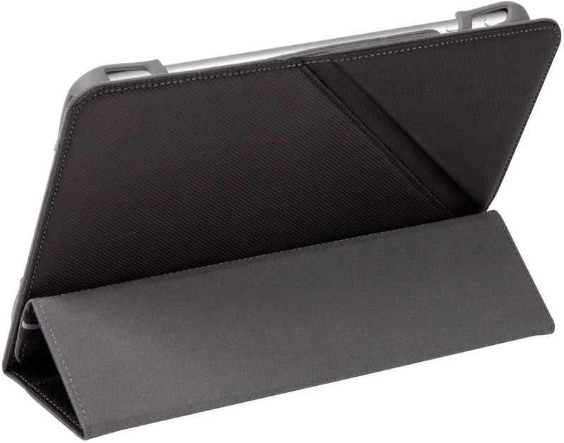 Targus Fit-n-Grip 7-8 Universal Tablet Case-Black (THZ660GL)