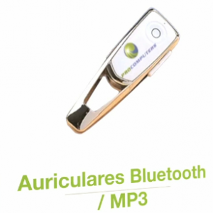 AURICULAR BLUETOOTH PROCOMPUTERS B2