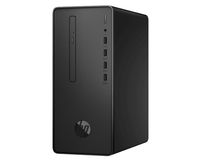 DESKTOP HP PRO G2 CORE i3-8100 / 4GB RAM   / 500GB HDD
