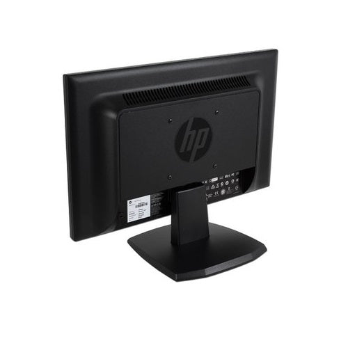 "HP Monitor V194 18.5"" LED Monitor (5YR89AS"