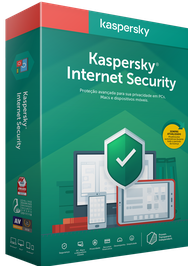 KASPERSKY 2020 INTERNET SECURITY