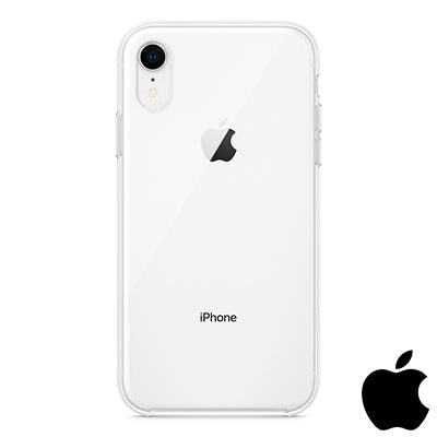 Apple iPhone XR Case Clear (MRW62ZM/A)