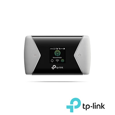 TP-Link 300Mbps LTE-Advanced Mobile Wi-Fi (M7450)