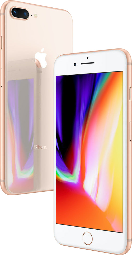 IPHONE 8 PLUS 256GB APPLE - GOLD