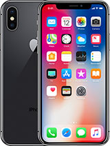 IPHONE X 64 GB - SPACE GRAY APPLE