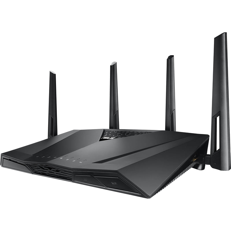 Asus Dual Band Wi-Fi  AC3100 Gigabit Router (RT-AC88U)