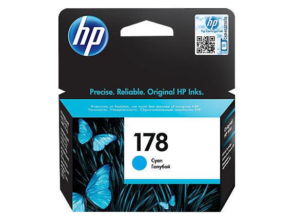 Hp 178 Ink Cartridges