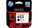 Tinteiro Original HP 653 Tri-Color