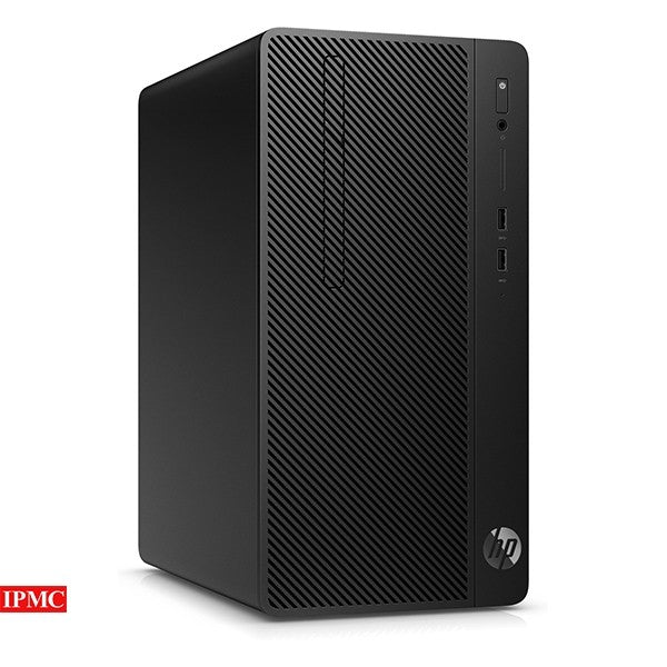 HP Desktop 290 G2 MT i3-8100/4GB/500GB/Win 10 Pro (3ZD13EA)
