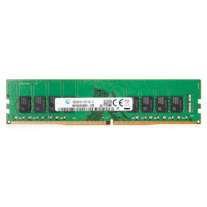 HP RAM 8GB 2666 MHz DDR4 DIMM (4VN06AA)