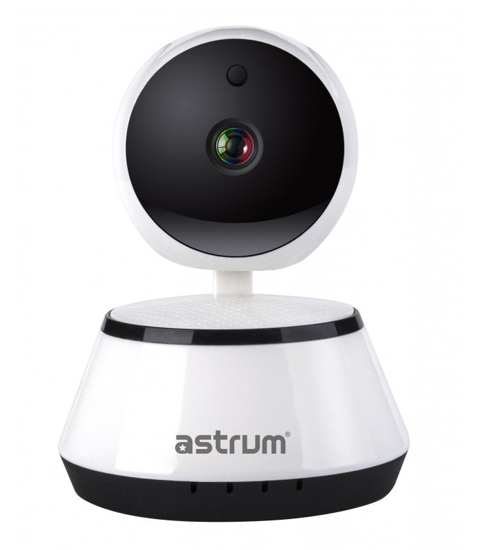 ASTRUM CAMERA SEGURANCA IP100 720P WIFI