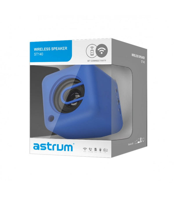 ST140 COLUNAS ASTRUM WIRELESS